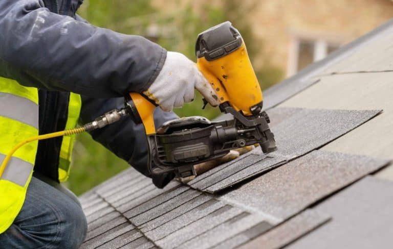 Here's Why You Should Repair or Replace Your NJ Roof Before Winter Weather Hits